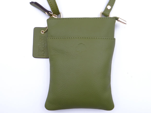 Second Nature ST57 Front Pocket Pouch Bag