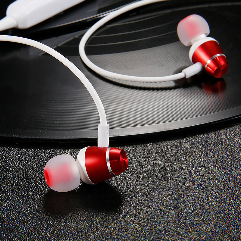 Premium Sound Bluetooth Earphone