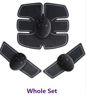 Smart ABS Stimuator - Training Gear Sixpad