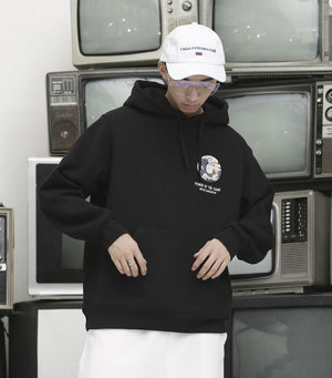 Law Of Nature - Japanese Hip Hop Hoodie Streetwear
