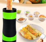 Electric Egg Roll Cooker - Clearance Sale 50% OFF