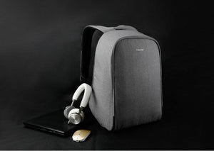 2019 Anti Theft Backpack - 15.6inch Laptop Backpack