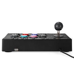 PS4 Xbox One Fightstick - Arcade Stick