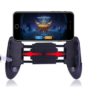 3 in 1 Controller for iPhone & Android