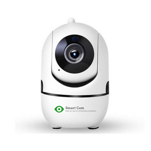 Home Smart Tracking Full HD IP Camera