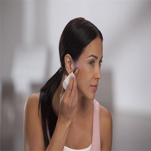 Finishing Touch Flawless Hair Remover - As Seen On Tv