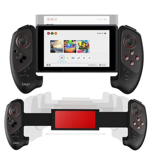 Wireless Controller for Switch, Android/IOS, Tablet & PC.