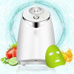 Face Mask Machine - DIY Natural Fruit Vegetable 100%