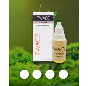 Hair Growth Anti Hair Loss Serum (20ml) - Dense Hair