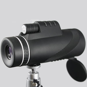 High Quality Powerful Monocular For Mobile Phone