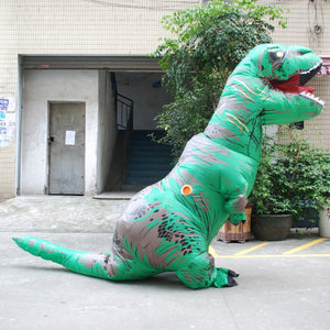 T-REX Costume For Halloween 50% OFF