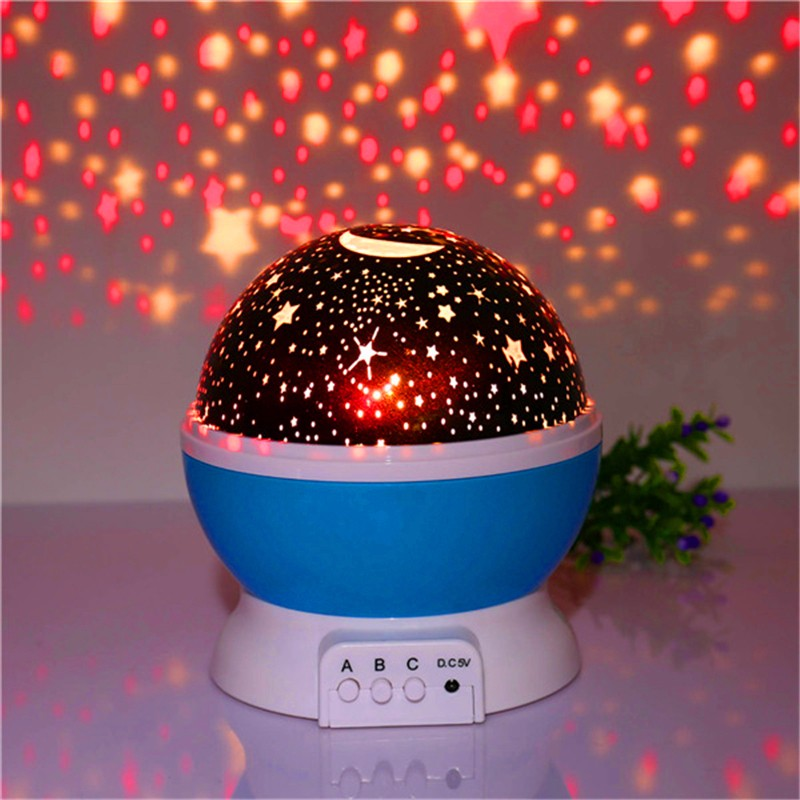 Starry Starry Night Projector