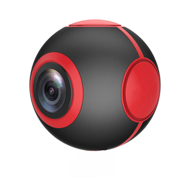 Mini HD Panoramic 360 VR Camera