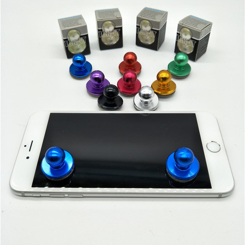 Mini Joystick Controller For Smartphone