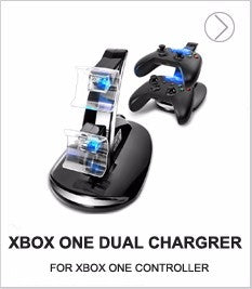 Xbox One Dual Controller Charging Dock - Xbox One Controller Charging Dock