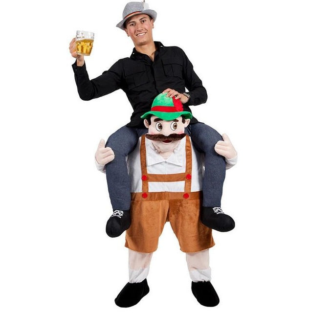 Funny Drunk Costume