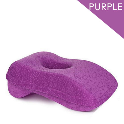 Desk Top Memory Foam Nap Pillow