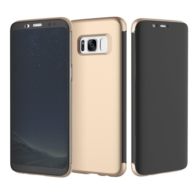 Galaxy S8 Clear View Cover