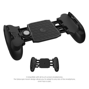 Analog Joystick Grip for Android & iOS