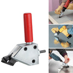 NEW Powerfull Metal Cutter - Metal Sheet Nibbler Cutter