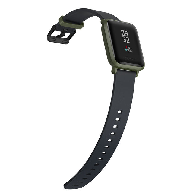 Affordable Smart Watch - Xiaomi Huami Amazfit Bip