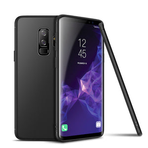 Samsung Galaxy S9 & S9 Plus Ultra Thin TPU Case