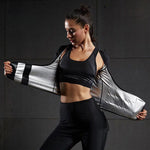 Neoprene Top Body Trainer Sauna Suit