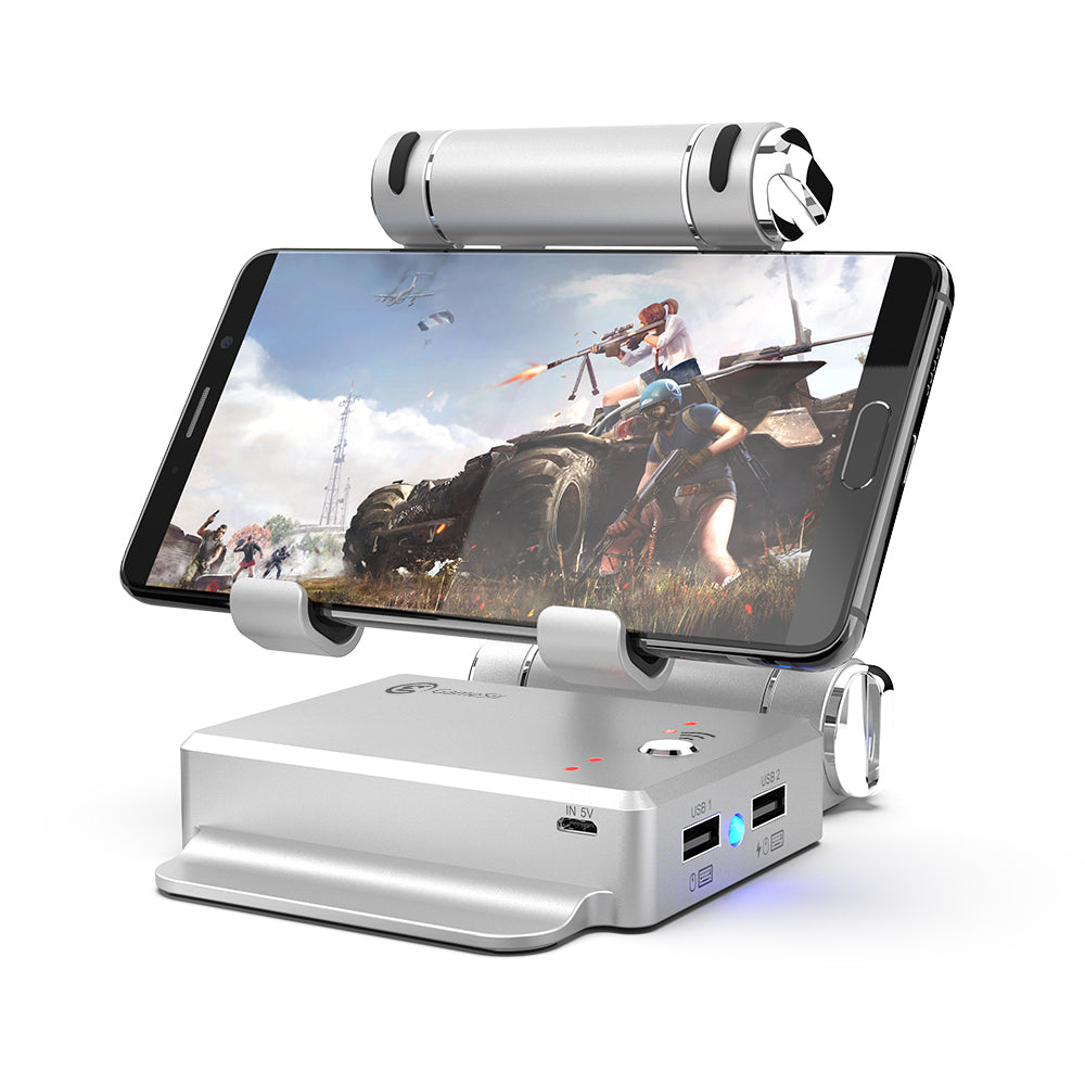 Game Dock for PUBG, Mobile Legends, Rules of Survival