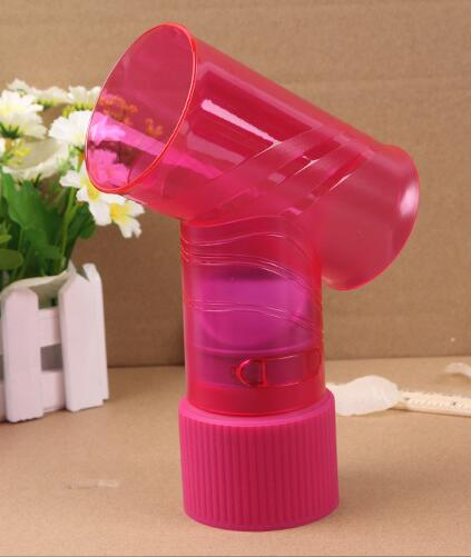 Easy Curls Hair Dryer Diffuser - Hair Curler