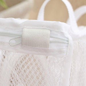 Mesh Sneaker Wash & Dry Bag (2 Pieces)