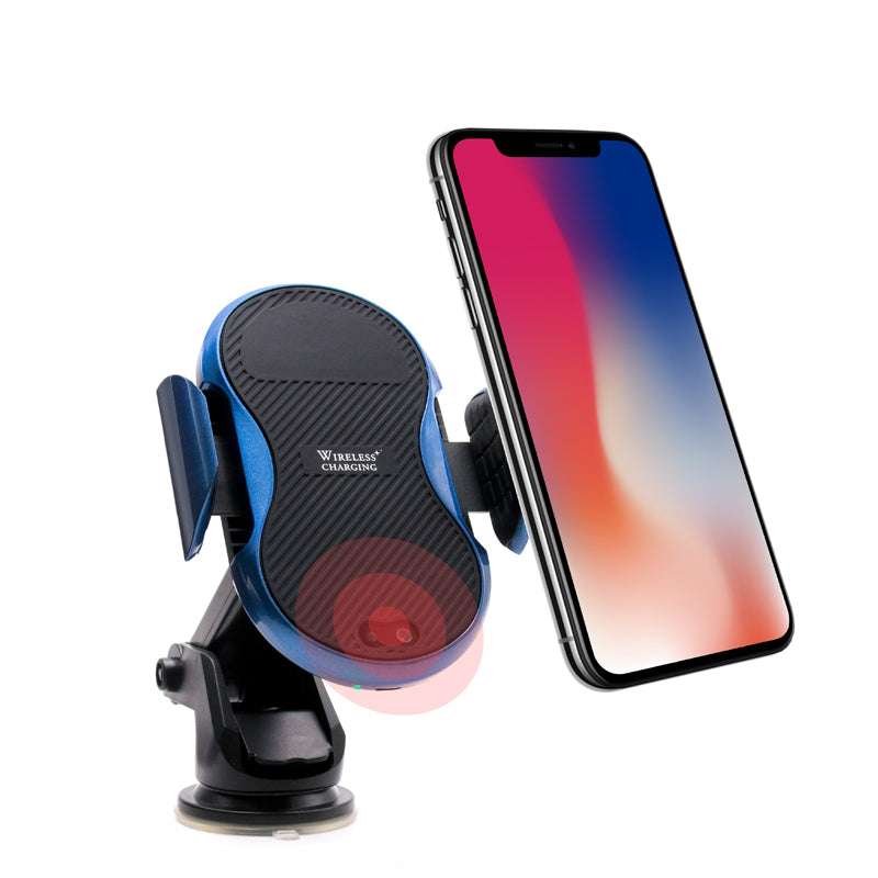b13f00c50c Full Automatic Wireless Car Charger