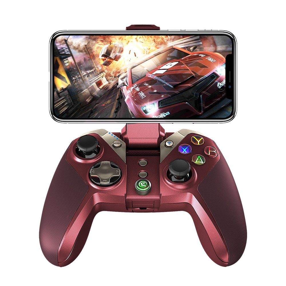 Gamesir M2 - MFI Controller for iPhone, iPad & Apple TV