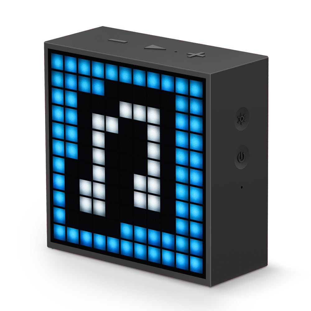 PIXEL Mini - Smart Bluetooth Speaker with App for IOS & Android