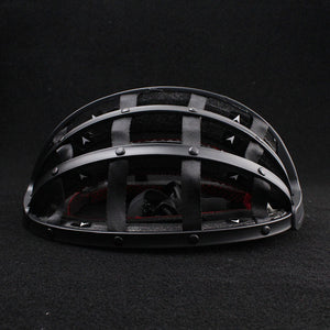Foldmet™ - Ultra Foldable Cycling Helmet
