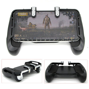 Delta One: Gamepad for Fortnite, PUBG, FPS (Android & iPhone)