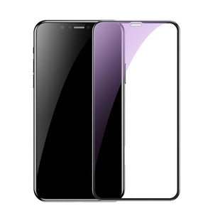 Super Slim Screen Protector For iPhone Xs Xs Max XR
