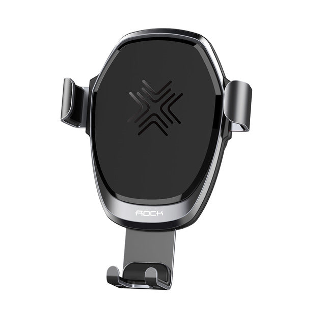 ROCK Wireless Car Charger WIth Gravity Lock