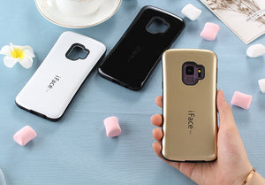 Shockproof Case For Samsung Galaxy S9 & S9 Plus