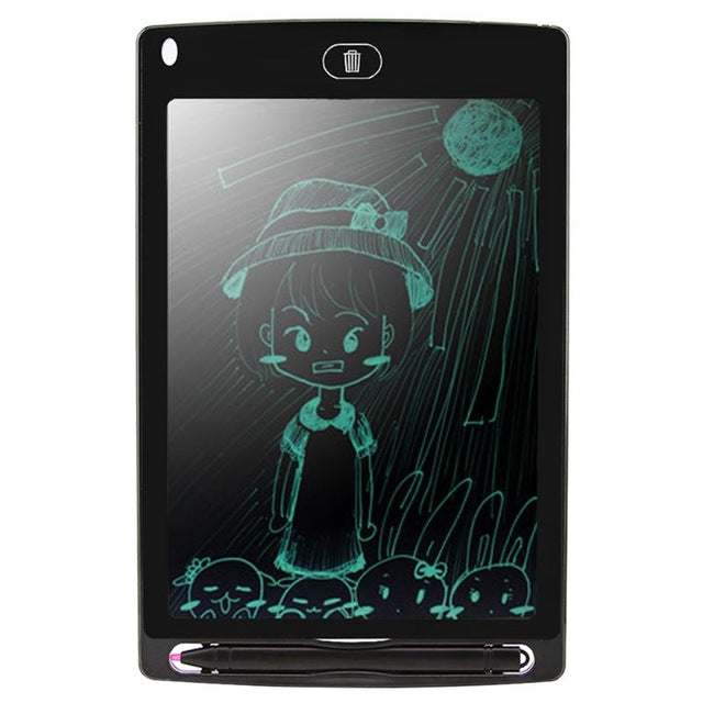 LCD Drawing Board for Kids & Family
