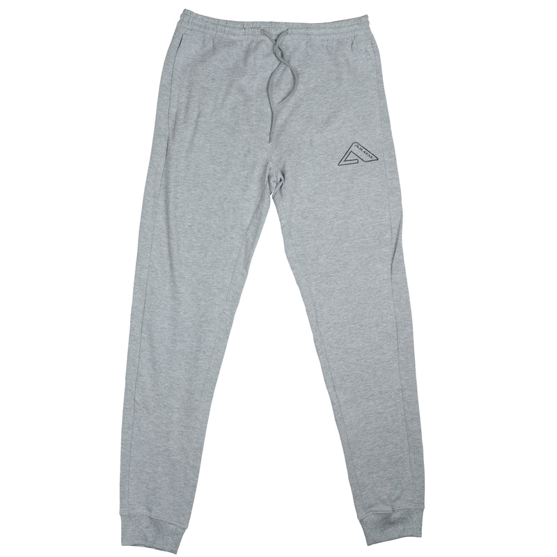 Fitted Joggers Grey