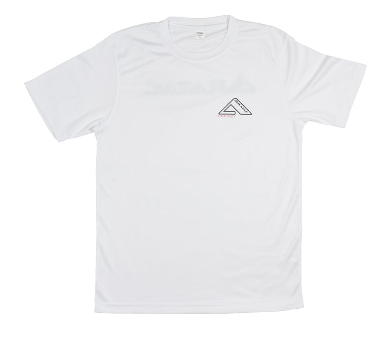 Active Training Top White (Male)