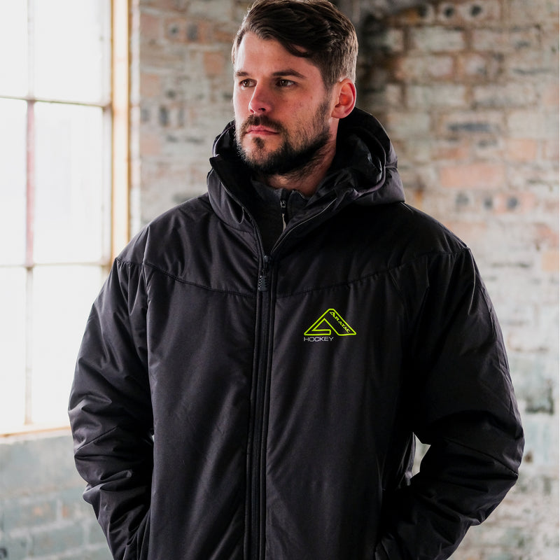 Shield Thermal Jacket
