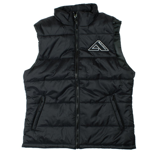 Body Warmer Ladies Black
