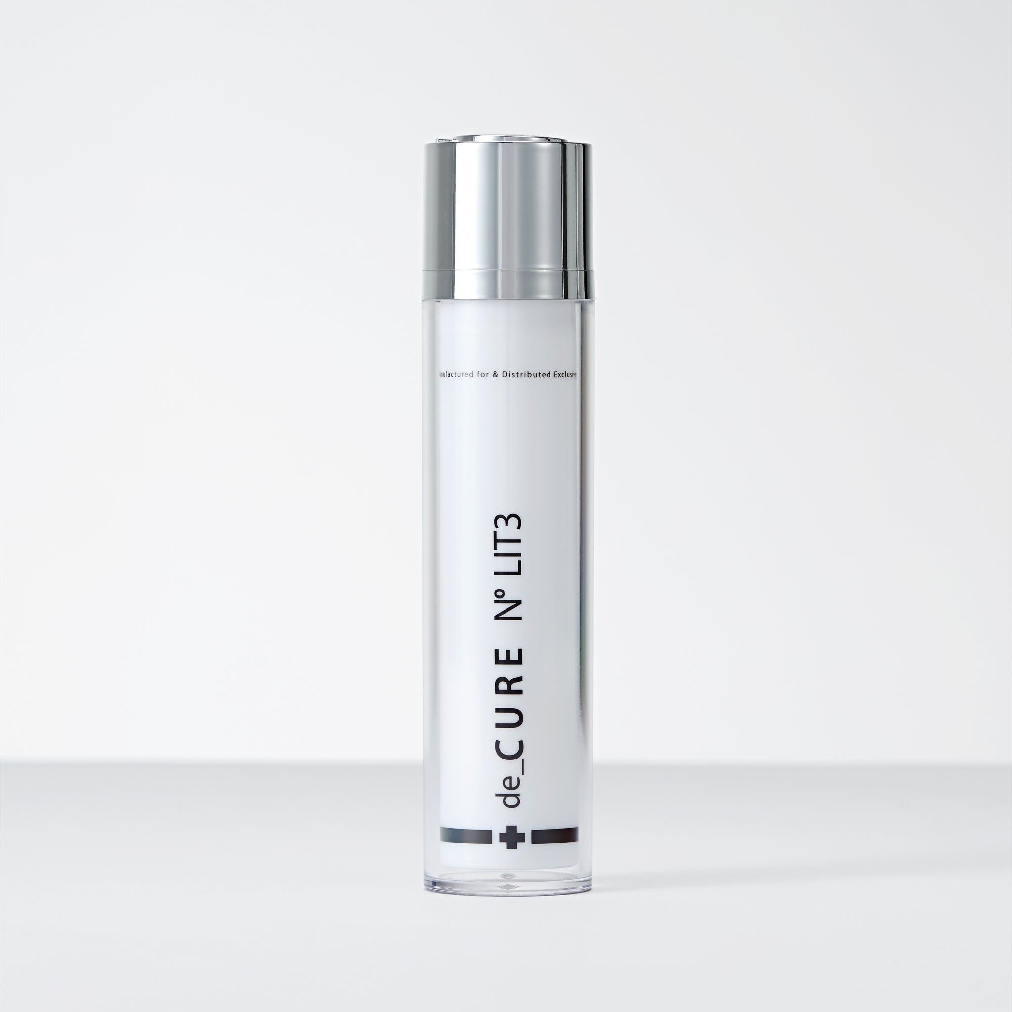 N° LIT3 - LIGHTENING MOISTURIZER