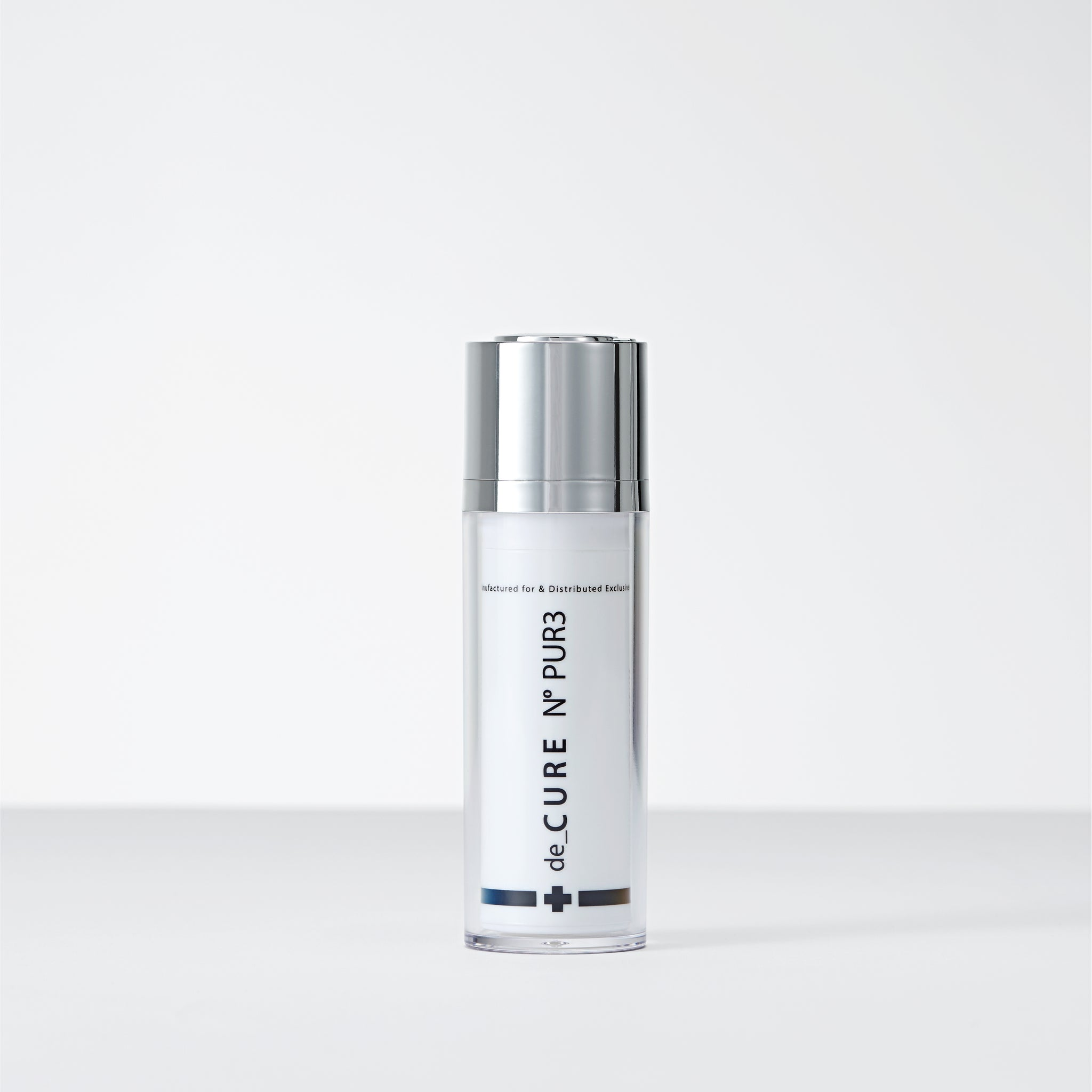 N° PUR3 - NOURISHING OXYGEN BOOSTER 30 ML