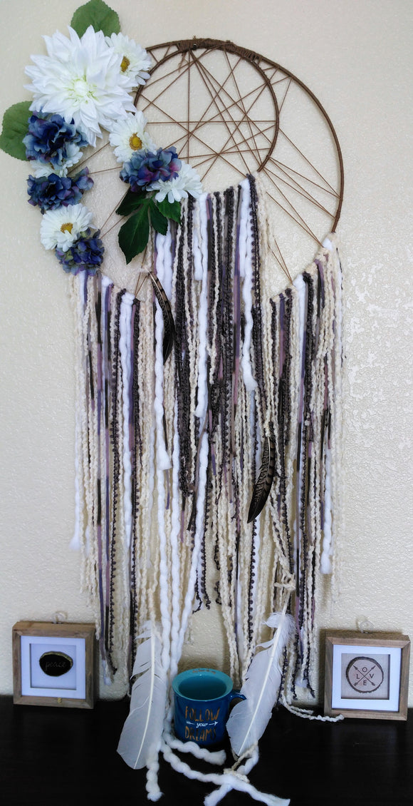 Custom Hand Made Wall Hangings