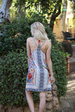 Gypsy Double Strap Sundress