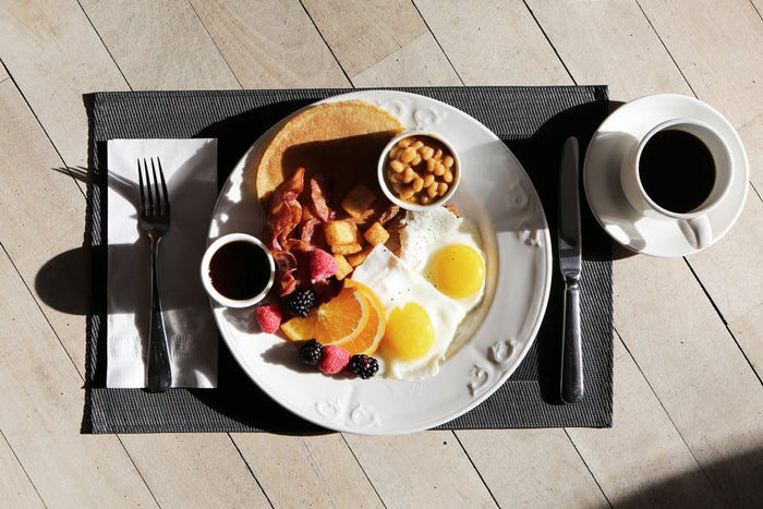 Your First Meal of the Day - It's More Important Than You Think | NUTRITION
