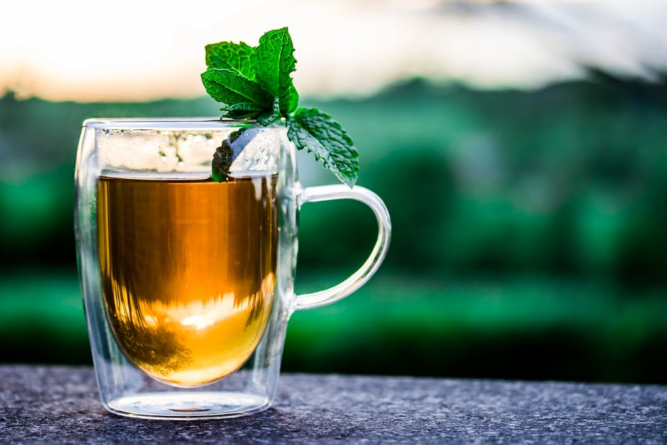 Top 10 Health Benefits of Tea | NUTRITION