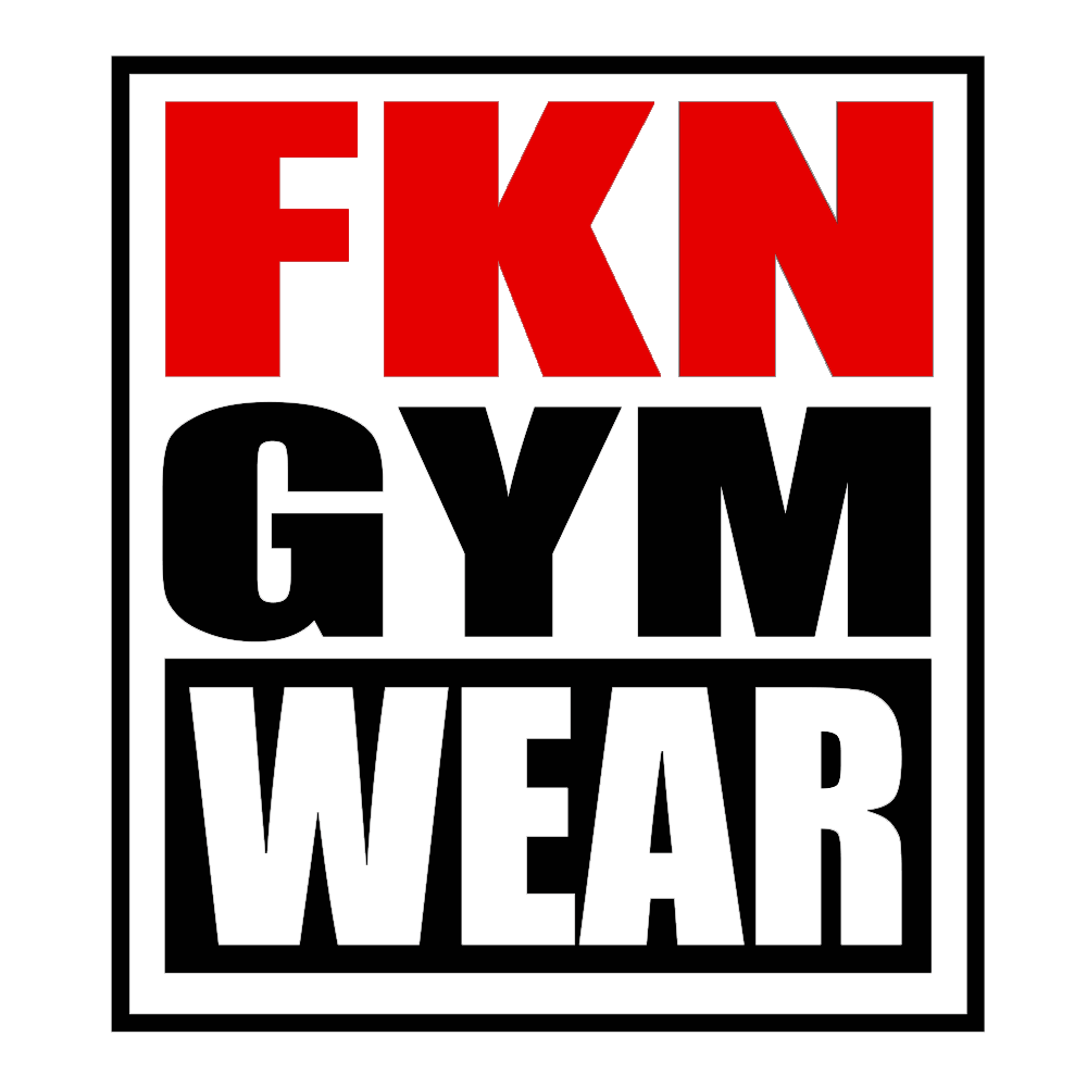 FKN Gym Wear Mens
